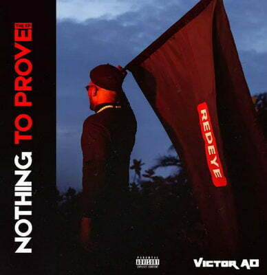 EP Victor AD Nothing To Prove