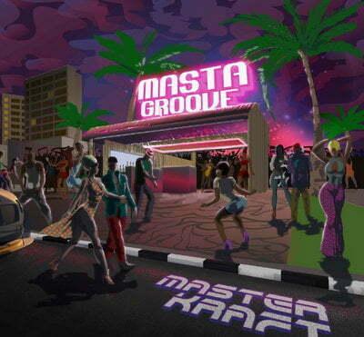 Masterkraft Big Man Rhythm mp3