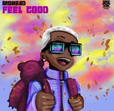 Mohbad Feel Good mp3
