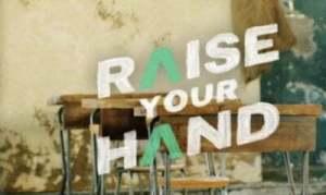 Reekado Banks Raise Your Hands mp3