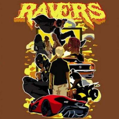 Rema Ravers Tune mp3
