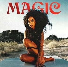 Rico Nasty Magic mp3