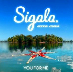 Sigala You For Me mp3