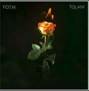 Tolani Fire On The Mountain mp3 download