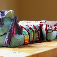 10 Amazing Unicorn Cakes