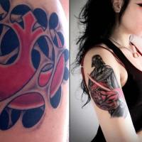 Awesome Star Wars Tattoos