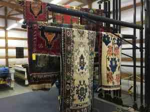 rug cleaning western north carolina