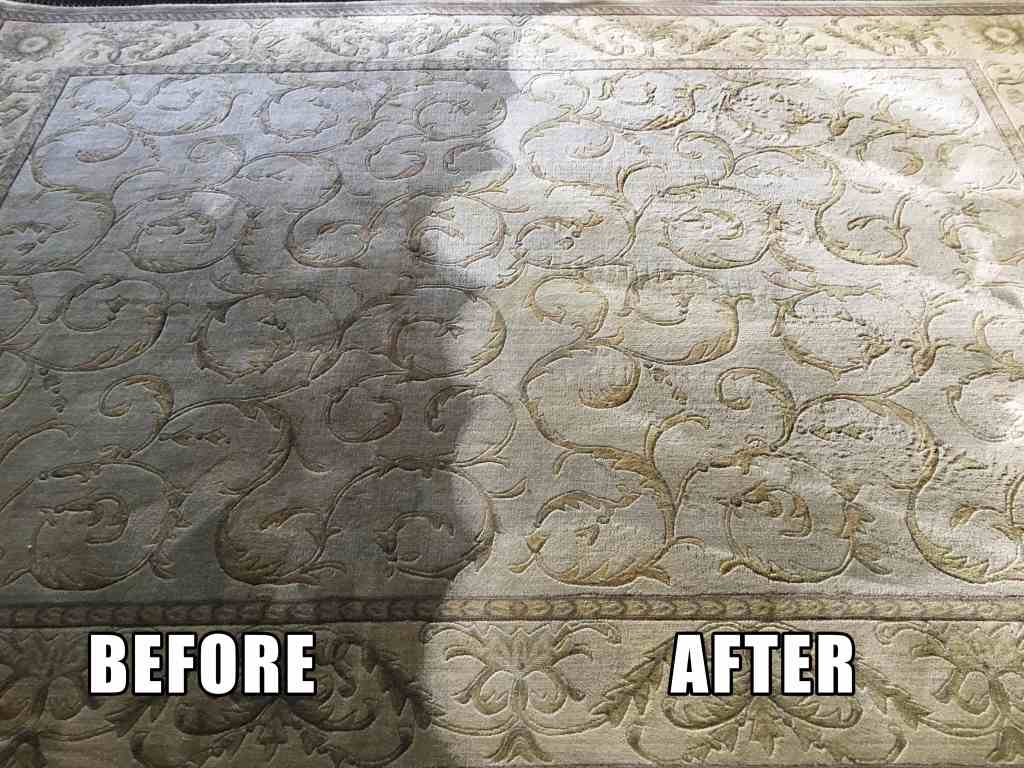 rug cleaning western north carolina