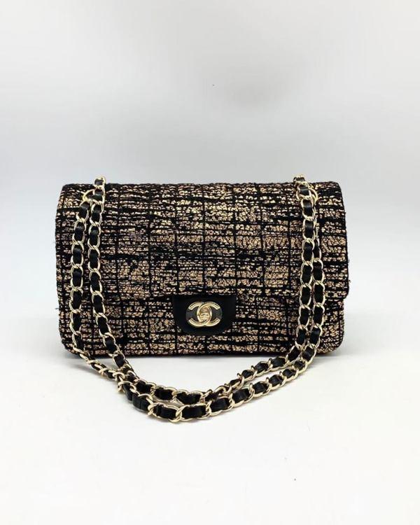Купить сумка женская classic 2.55 Chanel LUX-18206 - цена ...