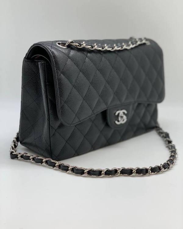 Купить сумка женская classic 2.55 Chanel СЖ-589 - цена в ...