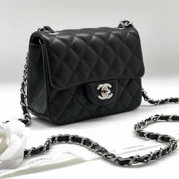 Купить сумка женская classic 2.55 mini Chanel СЖ-714 ...