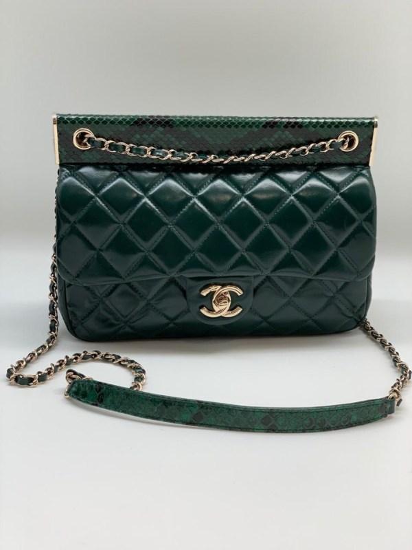 Купить сумка женская classic 2.55 Chanel СЖ-507 - цена в ...