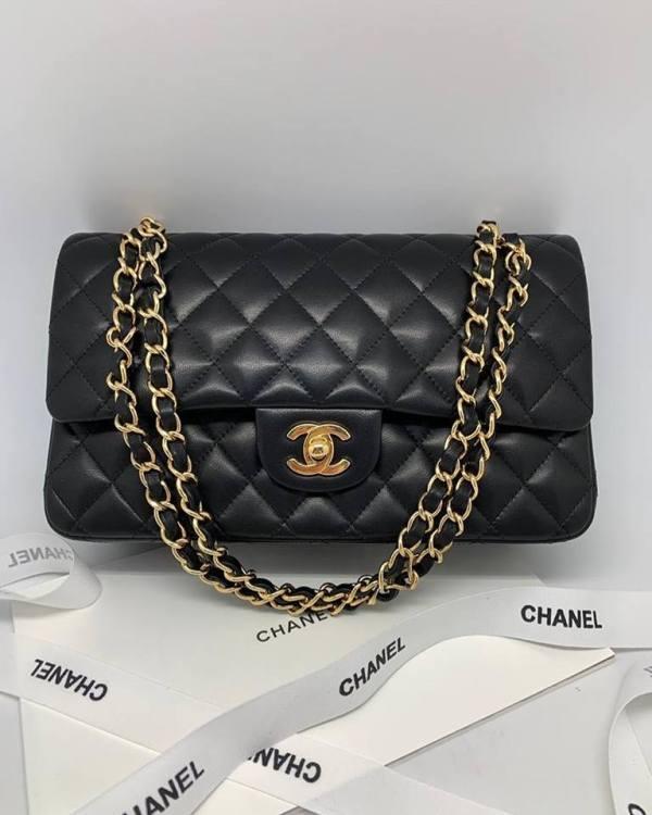 Купить сумка женская classic 2.55 Chanel LUX-9675 - цена в ...