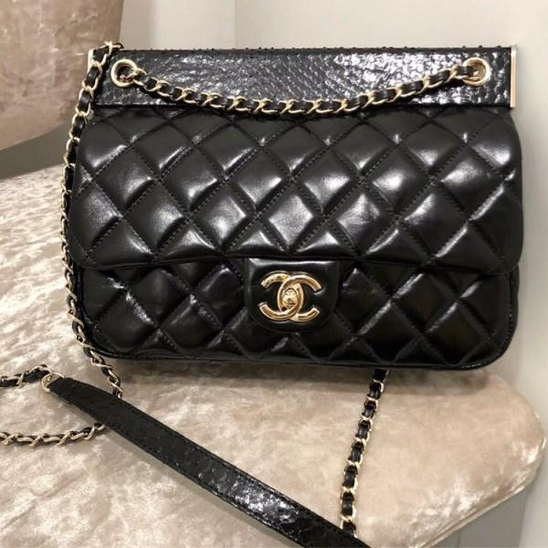 Купить сумка женская classic 2.55 Chanel СЖ-506 - цена в ...