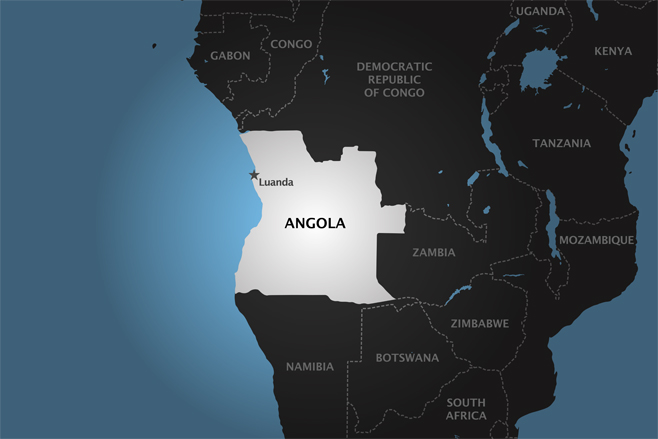 Angola/ Luanda