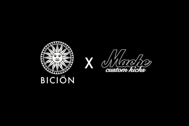 Bicion & Mache