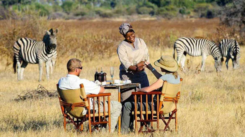 Photo Credit: Safari trip