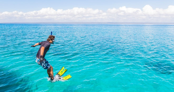 Photo Credit: Mozambique Yacht Charter Igbo Island