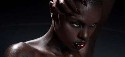TOP 10 AFRICAN MAKEUP ARTIST PART 1