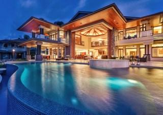 expensive house - lux afrique