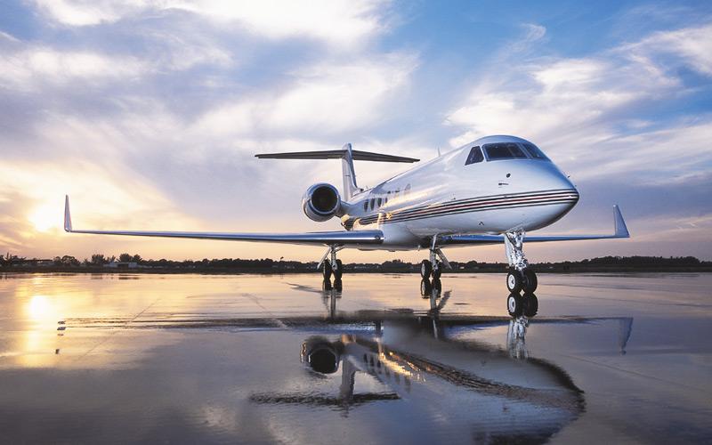 Photo Credit: Private Jet