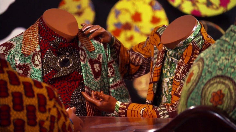 Photo Credit: Nigerian Artist, Yinka-Shonibare MBE