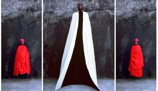 © Maimouna Guerresi, courtesy the artist and Contemporary African Art Fair