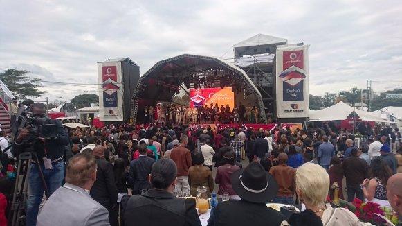 Durban july
