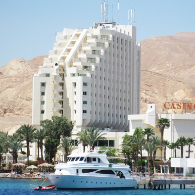 Hilton Taba Resort and Nelson Village