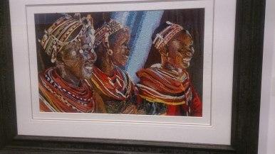 African Art-LuxAfrique-Yaw Obuobi