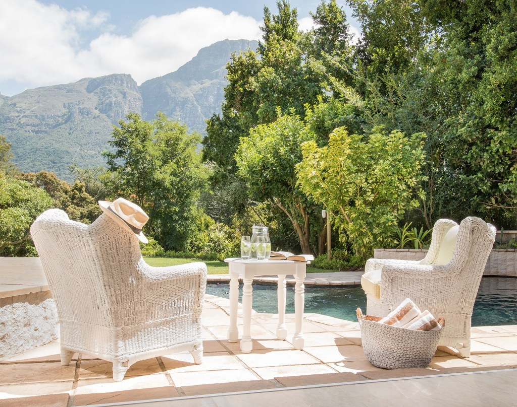 Hillwood in Cape Town, South Africa.