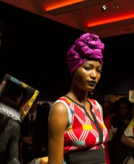 Lux Afrique, Temi Odetola, African Fashion