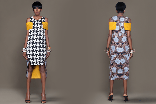 Nigerian Fashion Designers