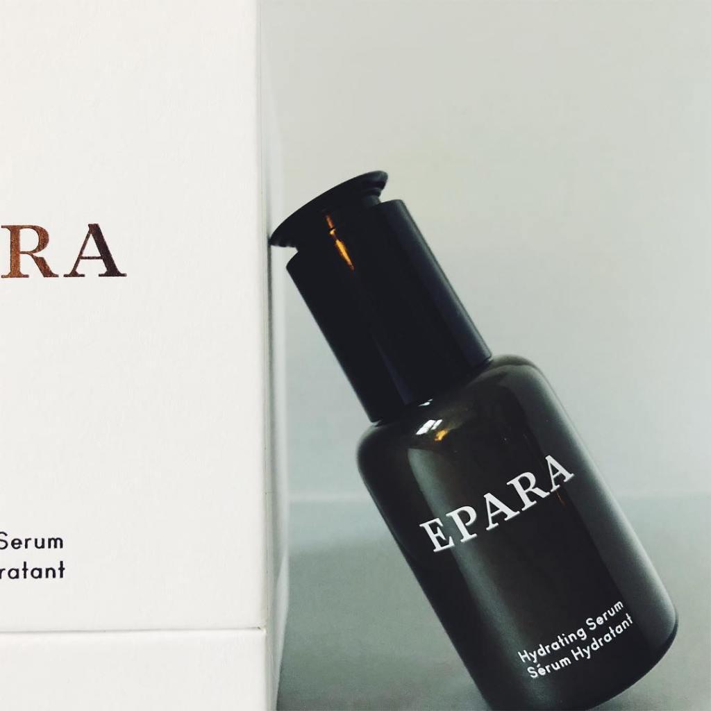 Epara skincare by Ozohu Adoh