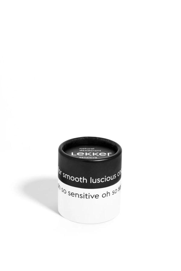 The Lekker Company | Déodorant peaux senibles au bambou 2