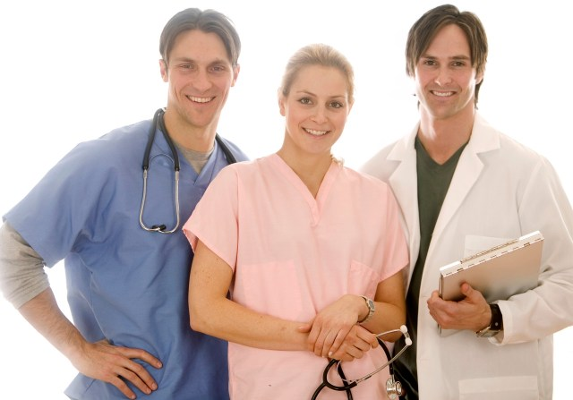 Our Luxcare Medical Team