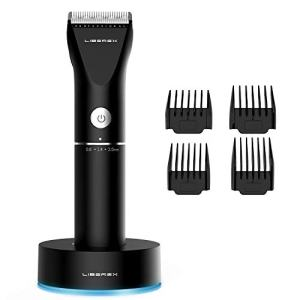 Liberex Cordless Electric Hair Clippers - Professional Rechargeable
