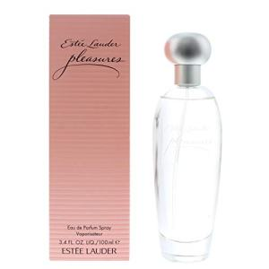 Pleasures By Estee Lauder For Women. Eau De Parfum Spray
