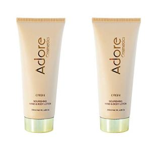 Adore Cosmetics | Nourishing Hand & Body Lotion - Origin