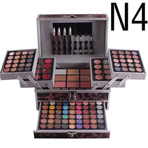 Pure Vie All In One Makeup Palette Gift Set Including Eyeshadow