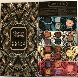 UD GAME OF THRONES Eyeshadow Palette