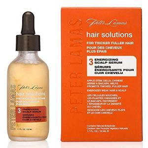 Peter Lamas Hair Solutions Energizing Scalp Serum