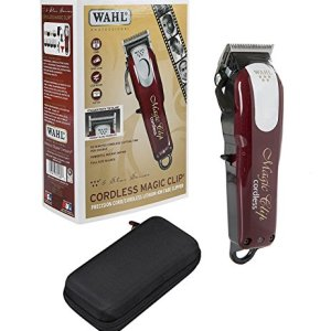 Wahl Professional 5-Star Cord/Cordless Magic Clip