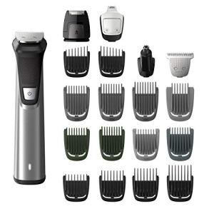 Philips Norelco Multigroom Series 7000,23 Piece Mens Grooming Kit