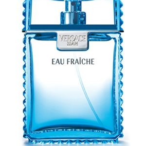 Versace Man Eau Fraiche By Gianni Versace For Men Edt Spray