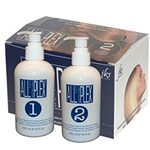 ALL hd PLEX bond treatment up to application Italian formula Kit for Bleaching