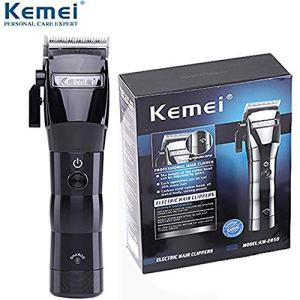 Men's Electric Powerful Cordless Styling Tools Hair Clipper