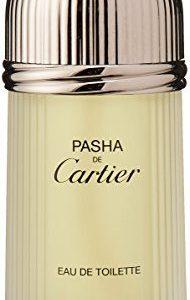 Pasha de Cartier | Eau de Toilette | Fragrance for Men | Classic Fougere Accord