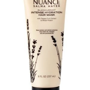 Nuance Salma Hayek Intense Hydration Hair Mask Blackcurrant