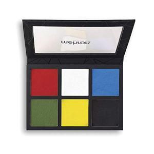 Mehron Makeup EDGE Professional Face & Body Makeup